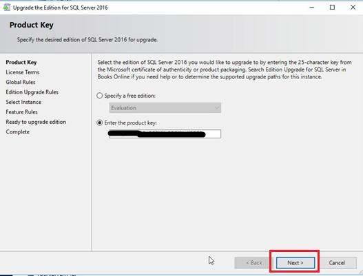 server 2008 standard license key